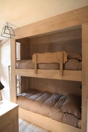 letto a castello in legno_falegnameria Bariza