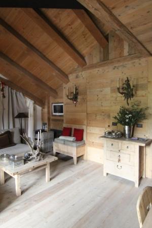 living in legno_falegnameria Bariza