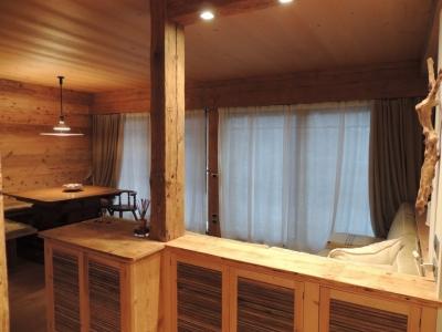 mobili per salotto in legno_falegnameria Bariza