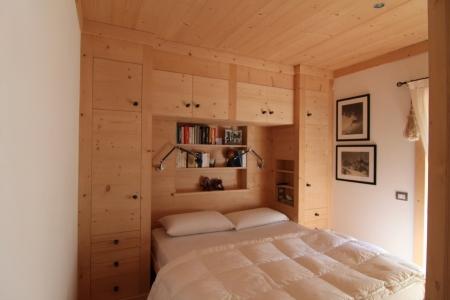 camera in legno su misura_Falegnameria Bariza