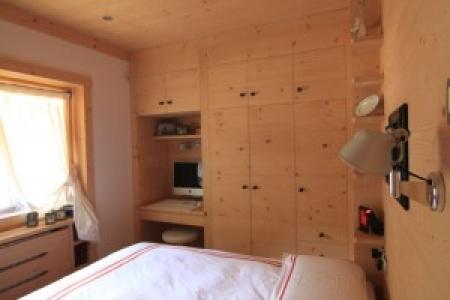 armadio camera da letto su misura_Falegnameria Bariza