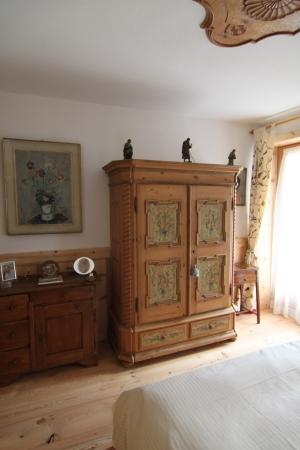 armadio stile Cortina_falegnameria Bariza